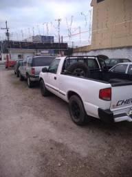 Parati 2002 8 válvulas e S10 - 1997