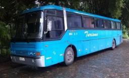 Cruzeiro turismo 50 lugares