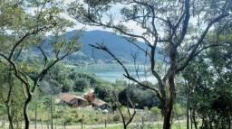Sítio em Imaruí, situado no bairro Itaguaçu