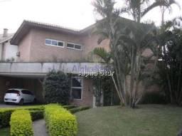 Casa residencial para venda e locação, tamboré 3, santana de parnaíba - ca0861.