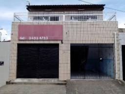 Casa Duplex com Ponto Comercial