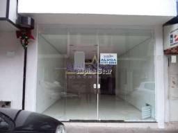 Loja comercial para locação, Condomínio Centro Comercial Alphaville, Barueri - LO0437.