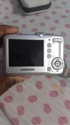 Vendo maquina fotografica
