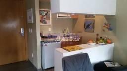 Apartamento residencial à venda, Alphaville Industrial, Barueri - AP0782.