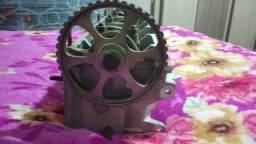 VEndo cabeçote motor AP 1.8 026 tucho hidráulico retificado completo