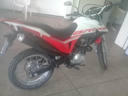 Honda bros 160 esdd - 2019