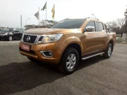 NISSAN FRONTIER 2.3 16V TURBO DIESEL LE CD 4X4 AUTOMATICO. - 2017