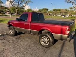 Ranger xlt v6 - 1998