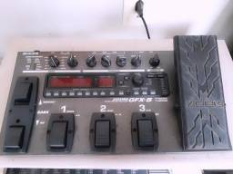 Guitara y pedaleira gfx5