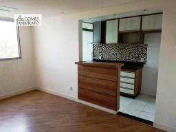 Apartamento, Parque São Vicente, Mauá-SP