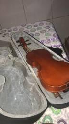 Violino voggar