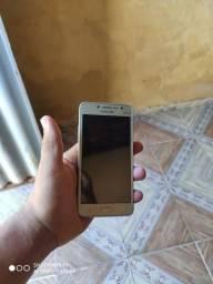 Eu estou vendendo um Samsung J2 prime