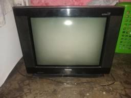 Televisão Semp Toshiba