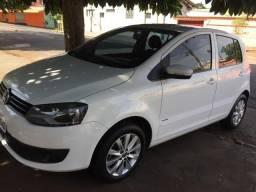 Volkswagen Fox Trendline 1.6 12/12 Ipva 2020 PAGO - 2012