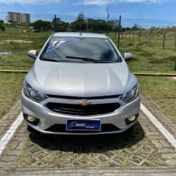 Chevrolet Onix 1.4 LTZ Automático- 2017 - 2017