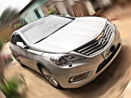 Hyundai Azera 12/13 Leia descrição - 2013
