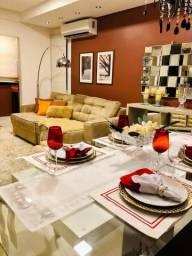 Apartamento Completo Mobiliado e Decorado