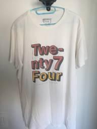 Camisas e camisetas - Barra da Tijuca, Rio de Janeiro - Página 4   OLX 065554170a