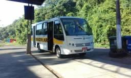 Microonibus w 8 140 escola ano 98 29 passageiro