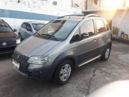 Idea Adventure 1.8 Flex 8V - Super nova, Oportunidade - 2008