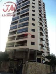 Apartamento com 1 dorm, Aviação, Praia Grande - R$ 250 mil, Cod: 684...
