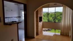Apartamento residencial para locação, Cavalhada, Porto Alegre.