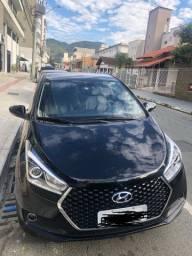 Hyundai/HB20S 1.6 A Premium