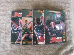 Vendo Box (Black Kamen Rider)