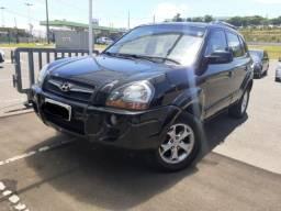 Hyundai Tucson 2.0 mpfi gls 16v 143cv 2wd Gasolina 4P Auto - 2010