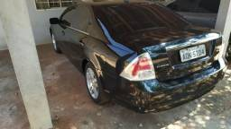 Ford Fusion SEL 2.3 Aut. 2007 Completo - 2007