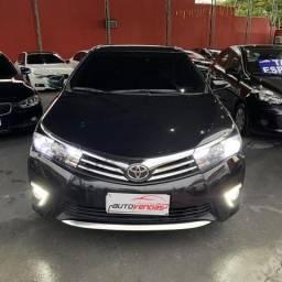 Corolla XEI 2.0 FLEX 2016 - 2016