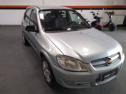 Celta Vhc Spirit / chevrolet / 1.0 / flex / 04 portas / manual / 2010 / completo