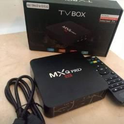 Tv box 4K Android 9.0 Youtube | Netflix