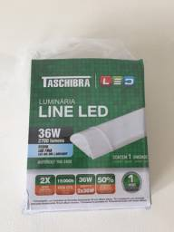 Luminária Taschibra Led