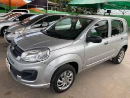 Fiat Uno 1.0 Completo