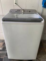 Lavadora de roupas Panasonic 14 kg usada (parcelo no cartão de crédito)