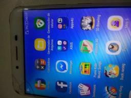 Celular Asus Zenfone 3 Max 3gb RAM 32gb