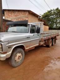Vendo este caminhão f4000