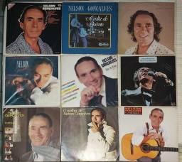Nelson Gonçalves Lote 27 Lps