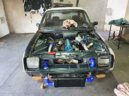 CHEVETTE HATCH 1980 TURBO INTERCULADO