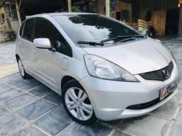 Honda FIT EX, automático