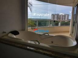 Exclusivo Apartamento no Condomínio Terra do Sol - 4 suítes com sacada à venda por R$ 1.10