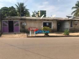 Casa com 3 dormitórios à venda, 100 m² por R$ 300.000 - Pedrinhas - Porto Velho/RO