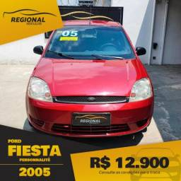 Fiesta Personnalit 1.0 8V 66cv 5p