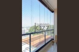 Lindo apartamento com 2 quartos à venda, 65 m² por R$ 480.000 - Cerâmica - São Caetano do