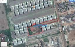 Área à venda, 3000 m² por R$ 330.000,00 - Nova Esperança - Porto Velho/RO