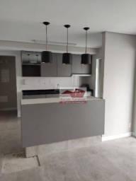 Apartamento com 4 dormitórios para alugar, 140 m² por R$ 7.000,00/mês - Ipiranga - São Pau
