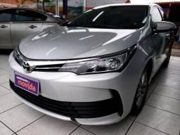 Toyota Corolla 1.8 GLi Upper Multi-Drive (Flex)