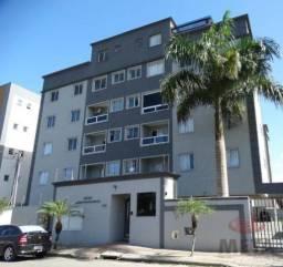 Apartamento com 2 dormitórios para alugar, 53 m² por R$ 1.140,00/mês - Santo Antônio - Joi