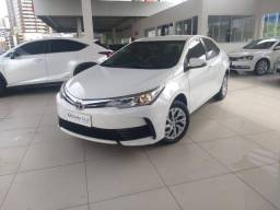COROLLA 2019/2019 1.8 GLI 16V FLEX 4P AUTOMÁTICO